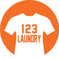 123 Laundry – Coin Laundry @ Penang